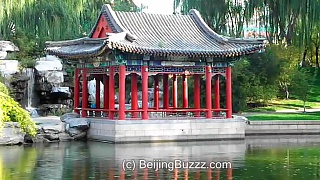 LongTan Park 龙潭公园, BeiJing 北京