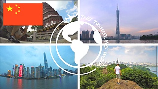 Exploring China 中国 - a solo backpacking adventure ...