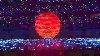 The BeiJing 北京 2008 Olympics Opening Ceremony (no voiceover)