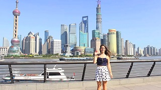 Video : China : ShangHai 上海 scenes … A guide to one of China`s most vibrant cities ...