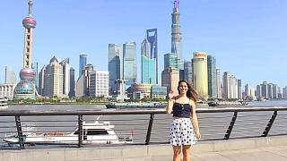 Video : China : ShangHai 上海 scenes ...
